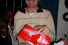 Weihnachtsfeier am 03.12.2011